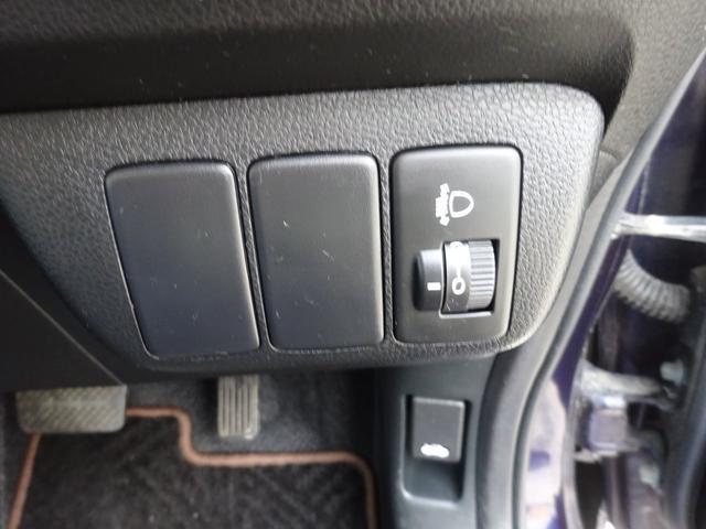 G 純正CDデッキ AUX付き キーレスキー タイミングチェーン 電格ウィンカーミラー ヘッドライトレベライザー コーナーポール サイドドアバイザー プライバシーガラス ABS 取説 整備手帳(25枚目)