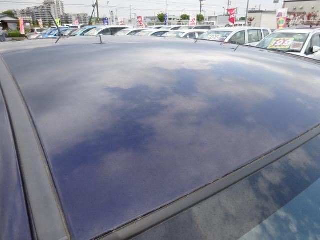 G 純正CDデッキ AUX付き キーレスキー タイミングチェーン 電格ウィンカーミラー ヘッドライトレベライザー コーナーポール サイドドアバイザー プライバシーガラス ABS 取説 整備手帳(64枚目)