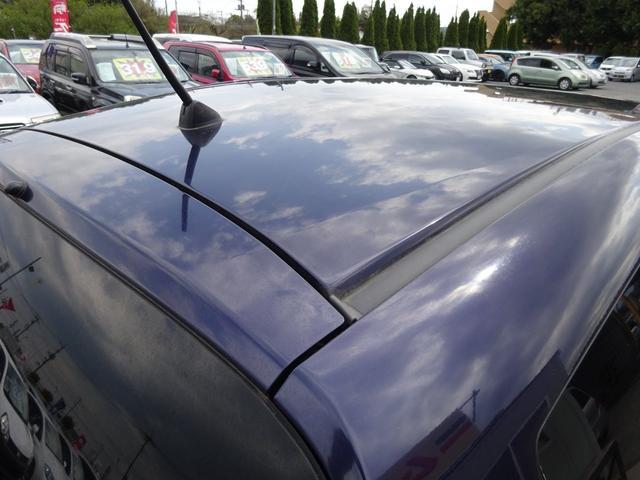 G 純正CDデッキ AUX付き キーレスキー タイミングチェーン 電格ウィンカーミラー ヘッドライトレベライザー コーナーポール サイドドアバイザー プライバシーガラス ABS 取説 整備手帳(65枚目)
