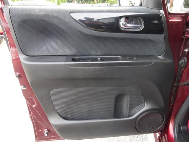G・Lパッケージ SDナビ Bluetooth 地デジTV アイドリングストップ 電動スライドドア タイミングチェーン ETC エアロ ステアリングリモコン HIDオートライト フォグライト 電格ウィンカーミラー(51枚目)