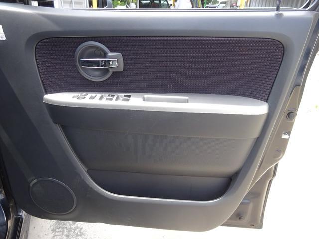 RR-Sリミテッド ターボ キーレスキー 革巻きステアリング HIDライト フォグライト 14インチアルミホイール ETC ベンチシート タイミングチェーン 電格ウィンカーミラー エアロ 純正CD・MDデッキ 取説(18枚目)