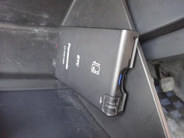 RR-Sリミテッド ターボ キーレスキー 革巻きステアリング HIDライト フォグライト 14インチアルミホイール ETC ベンチシート タイミングチェーン 電格ウィンカーミラー エアロ 純正CD・MDデッキ 取説(56枚目)