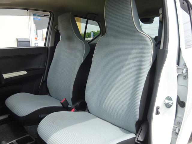 S アイドリングストップ レーダーブレーキサポート シートヒーター キーレスキー VSC タイミングチェーン 電格ミラー 純正CDデッキ AUX付 ヘッドライトレベライザー ABS(45枚目)