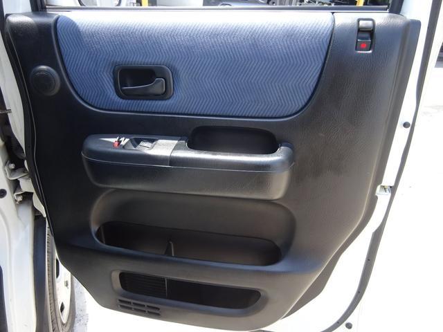 M ギャザズDVDナビ キーレスキー 両側スライドドア EPS ヘッドライトレベライザー ETC 12インチホイール プライバシーガラス 後期型(17枚目)