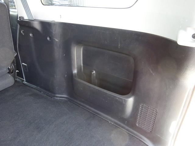 M ギャザズDVDナビ キーレスキー 両側スライドドア EPS ヘッドライトレベライザー ETC 12インチホイール プライバシーガラス 後期型(38枚目)
