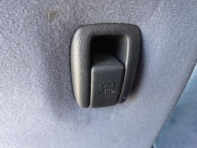 M ギャザズDVDナビ キーレスキー 両側スライドドア EPS ヘッドライトレベライザー ETC 12インチホイール プライバシーガラス 後期型(45枚目)