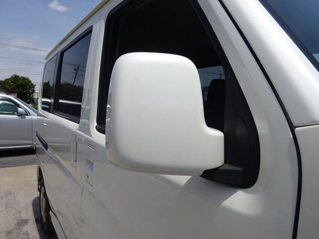 M ギャザズDVDナビ キーレスキー 両側スライドドア EPS ヘッドライトレベライザー ETC 12インチホイール プライバシーガラス 後期型(58枚目)