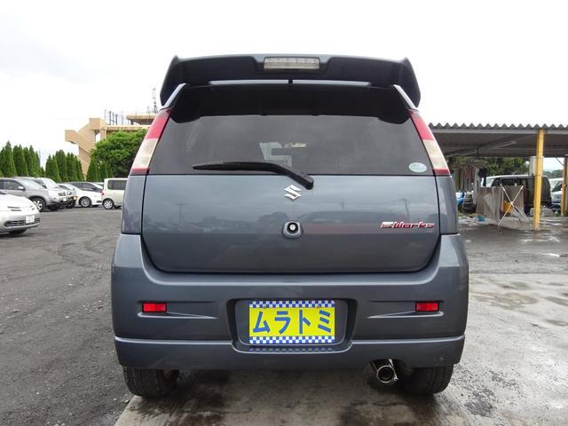 ベースグレード ターボ 5MT車 純正レカロシート キーレスキー ETC 社外CD・MDデッキ 革巻きステアリング タイミングチェーン フォグライト リヤスポイラー 純正15インチアルミホイール 電格ミラー ABS(9枚目)