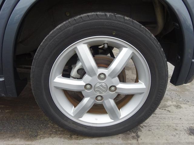 ベースグレード ターボ 5MT車 純正レカロシート キーレスキー ETC 社外CD・MDデッキ 革巻きステアリング タイミングチェーン フォグライト リヤスポイラー 純正15インチアルミホイール 電格ミラー ABS(14枚目)