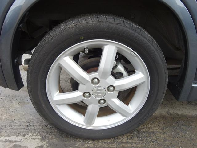 ベースグレード ターボ 5MT車 純正レカロシート キーレスキー ETC 社外CD・MDデッキ 革巻きステアリング タイミングチェーン フォグライト リヤスポイラー 純正15インチアルミホイール 電格ミラー ABS(15枚目)