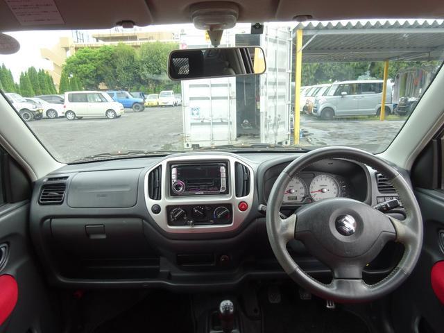 ベースグレード ターボ 5MT車 純正レカロシート キーレスキー ETC 社外CD・MDデッキ 革巻きステアリング タイミングチェーン フォグライト リヤスポイラー 純正15インチアルミホイール 電格ミラー ABS(46枚目)