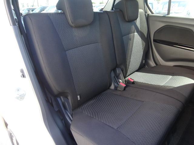 T ターボ アイドリングストップ HIDオートライト フォグライト パドルシフト 革巻きステアリモコン 純正CDデッキ AUX付 電格ウィンカーミラー スマートキー プッシュスタート ABS(36枚目)
