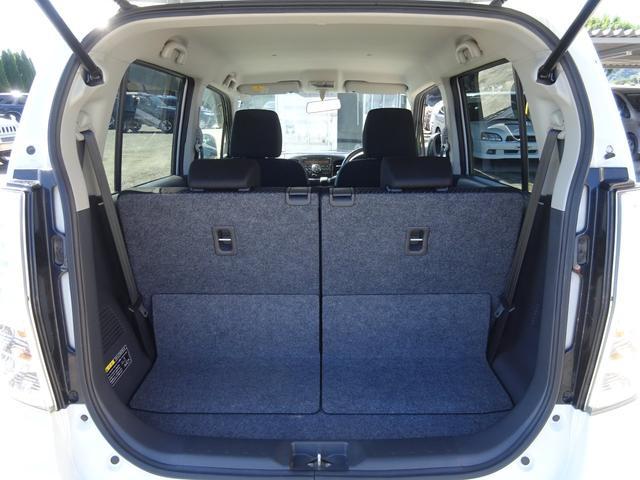T ターボ アイドリングストップ HIDオートライト フォグライト パドルシフト 革巻きステアリモコン 純正CDデッキ AUX付 電格ウィンカーミラー スマートキー プッシュスタート ABS(40枚目)