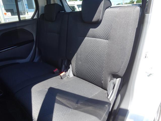T ターボ アイドリングストップ HIDオートライト フォグライト パドルシフト 革巻きステアリモコン 純正CDデッキ AUX付 電格ウィンカーミラー スマートキー プッシュスタート ABS(46枚目)