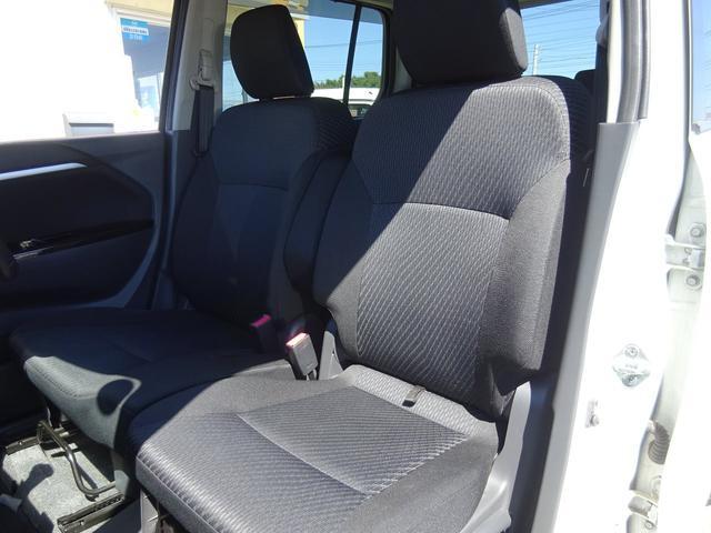 T ターボ アイドリングストップ HIDオートライト フォグライト パドルシフト 革巻きステアリモコン 純正CDデッキ AUX付 電格ウィンカーミラー スマートキー プッシュスタート ABS(51枚目)