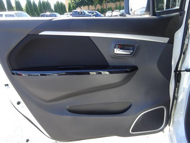 T ターボ アイドリングストップ HIDオートライト フォグライト パドルシフト 革巻きステアリモコン 純正CDデッキ AUX付 電格ウィンカーミラー スマートキー プッシュスタート ABS(52枚目)