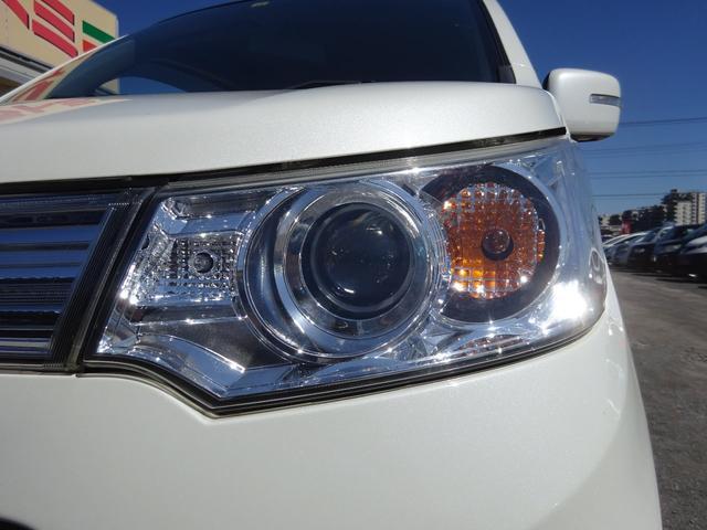T ターボ アイドリングストップ HIDオートライト フォグライト パドルシフト 革巻きステアリモコン 純正CDデッキ AUX付 電格ウィンカーミラー スマートキー プッシュスタート ABS(63枚目)