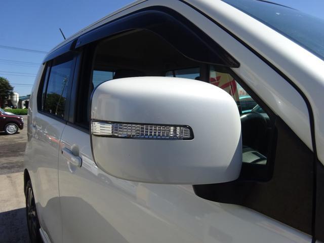 T ターボ アイドリングストップ HIDオートライト フォグライト パドルシフト 革巻きステアリモコン 純正CDデッキ AUX付 電格ウィンカーミラー スマートキー プッシュスタート ABS(66枚目)