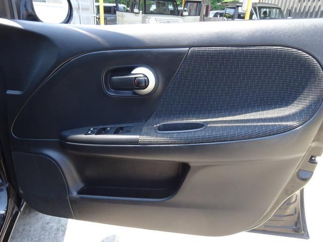 15X メモリーナビ Bluetooth ワンセグTV バックカメラ ETC 社外14インチアルミホイール インテリキー セキュリティー 電格ミラー タイミングチェーン ABS サイドドアバイザー 後期型(18枚目)