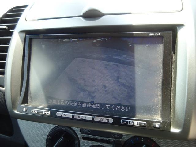 15X メモリーナビ Bluetooth ワンセグTV バックカメラ ETC 社外14インチアルミホイール インテリキー セキュリティー 電格ミラー タイミングチェーン ABS サイドドアバイザー 後期型(28枚目)