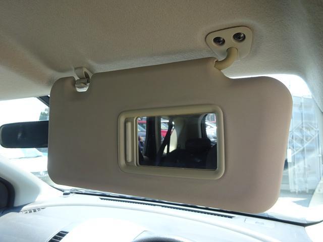 15X メモリーナビ Bluetooth ワンセグTV バックカメラ ETC 社外14インチアルミホイール インテリキー セキュリティー 電格ミラー タイミングチェーン ABS サイドドアバイザー 後期型(32枚目)