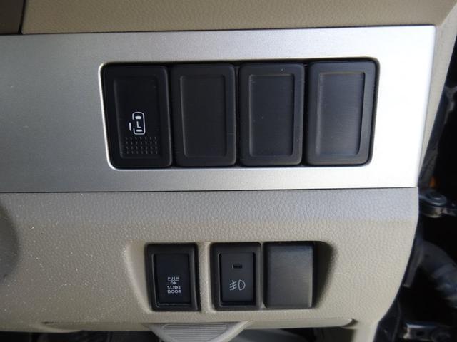 PZターボ メモリーナビ Bluetooth 地デジTV 電動スライドドア ETC HIDライト フォグライト タイミングチェーン 純正13インチアルミホイール リヤスポイラー キーレスキー ABS 後期型(25枚目)