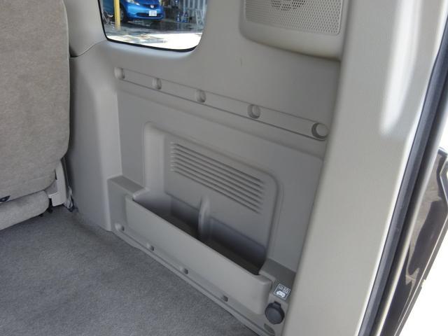 PZターボ メモリーナビ Bluetooth 地デジTV 電動スライドドア ETC HIDライト フォグライト タイミングチェーン 純正13インチアルミホイール リヤスポイラー キーレスキー ABS 後期型(44枚目)