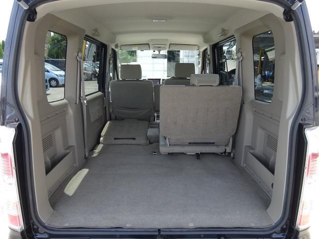 PZターボ メモリーナビ Bluetooth 地デジTV 電動スライドドア ETC HIDライト フォグライト タイミングチェーン 純正13インチアルミホイール リヤスポイラー キーレスキー ABS 後期型(45枚目)