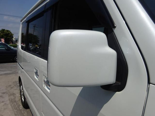 PXターボ SDナビ Bluetooth ワンセグTV 社外13インチアルミホイール 両側スライドドア ハイルーフ 電格ミラー キーレスキー フォグライト タイミングチェーン ABS ヘッドライトレベライザー(63枚目)