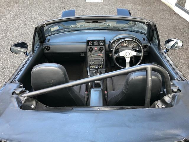 「その他」「ユーノスロードスター」「オープンカー」「神奈川県」の中古車7