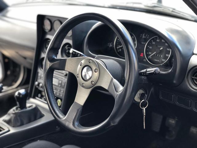 「その他」「ユーノスロードスター」「オープンカー」「神奈川県」の中古車15