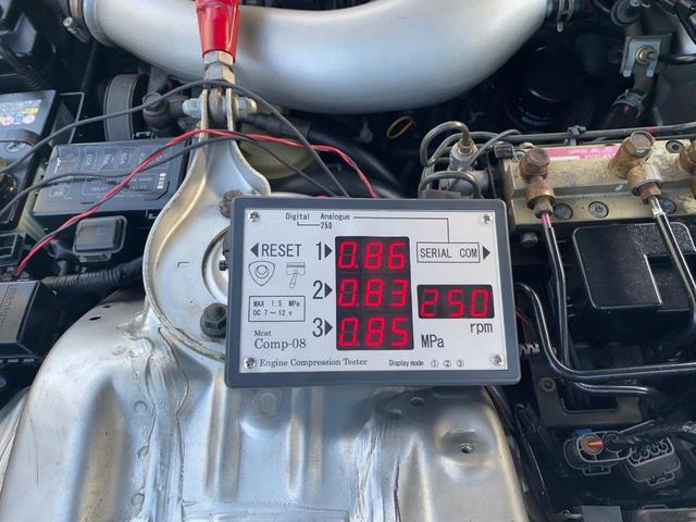 「マツダ」「RX-7」「クーペ」「神奈川県」の中古車4