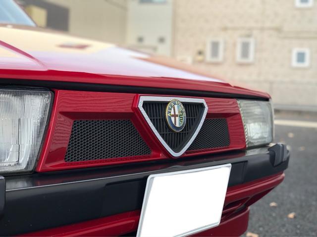 「アルファロメオ」「アルファ75」「セダン」「神奈川県」の中古車6