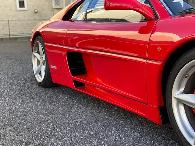 「フェラーリ」「348」「クーペ」「神奈川県」の中古車6