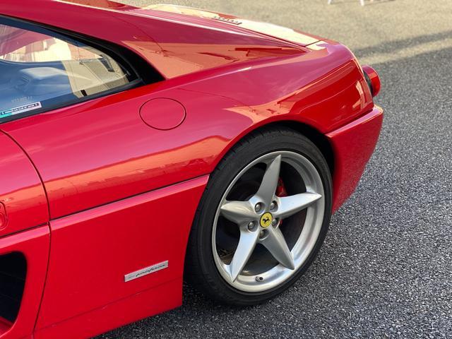「フェラーリ」「348」「クーペ」「神奈川県」の中古車19