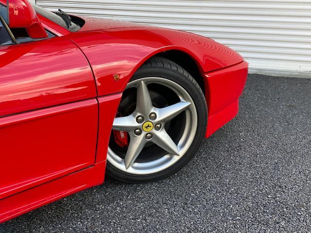 「フェラーリ」「348」「クーペ」「神奈川県」の中古車20