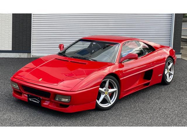 「フェラーリ」「348」「クーペ」「神奈川県」の中古車23