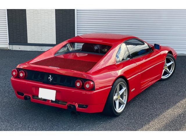 「フェラーリ」「348」「クーペ」「神奈川県」の中古車27