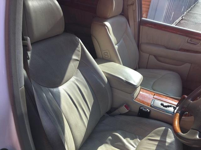 トヨタ セルシオ C仕様 本革 サンルーフ マルチ エアサスコントローラー