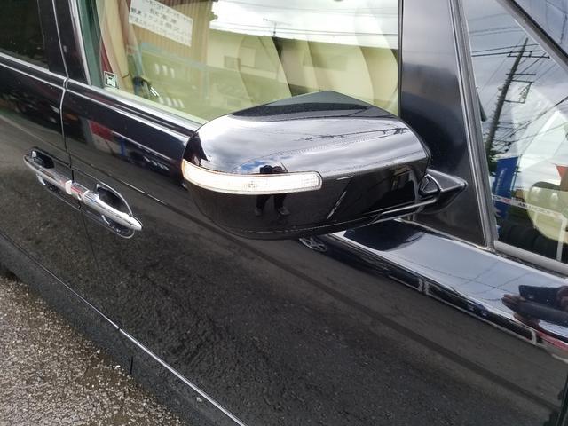 ホンダ エリシオン Gエアロ 両側電動 リアエンター フルセグ 新品タイヤ