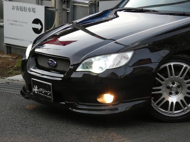 「スバル」「レガシィB4」「セダン」「神奈川県」の中古車57