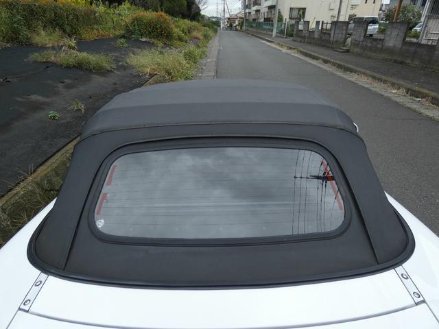「マツダ」「ロードスター」「オープンカー」「神奈川県」の中古車5