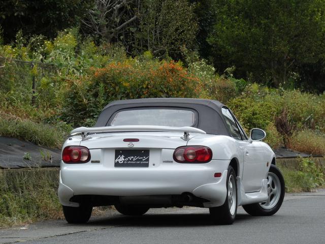 「マツダ」「ロードスター」「オープンカー」「神奈川県」の中古車9