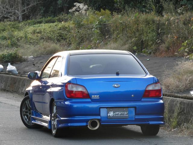 WRX NB-R 5速MT クラッチタイベルエキマニ 決り物(13枚目)