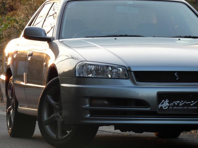 25GT-V 5速マニュアル 1オーナー車 タイベル・クラッチ・イグニッションコイル・プラグ・ラジエーター日産にて交換済み 機関良良好車 クラッチ本当軽い(25枚目)