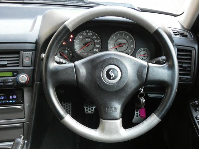 25GT-V 5速マニュアル 1オーナー車 タイベル・クラッチ・イグニッションコイル・プラグ・ラジエーター日産にて交換済み 機関良良好車 クラッチ本当軽い(29枚目)