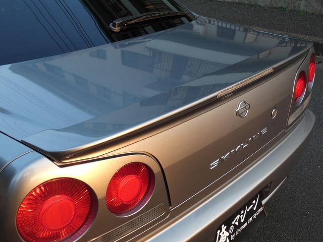 25GT-V 5速マニュアル 1オーナー車 タイベル・クラッチ・イグニッションコイル・プラグ・ラジエーター日産にて交換済み 機関良良好車 クラッチ本当軽い(34枚目)