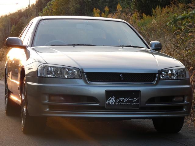 25GT-V 5速マニュアル 1オーナー車 タイベル・クラッチ・イグニッションコイル・プラグ・ラジエーター日産にて交換済み 機関良良好車 クラッチ本当軽い(52枚目)