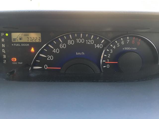 ダイハツ タント VS 14インチAW エアロ 衝突安全ボディ Wエアバッグ
