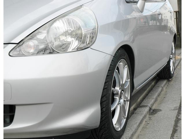 1.5W 5MT TEIN車高調トラストマフラー(4枚目)